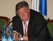 Экс-премьер Северной Осетии вновь утвержден премьером Кабардино-Балкарии