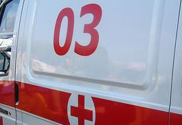 Во Владикавказе водитель насмерть сбил пожилую женщину