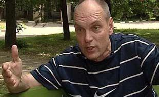 Александр БУБНОВ: «Газзаев построить ничего не способен»
