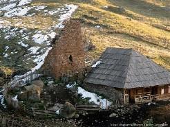 Южная Осетия: ущелье Белых Туальцев