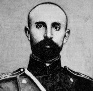 Казбулат ЕСИЕВ – генерал, погибший в бою