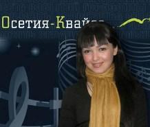 Вероника ЦАГОЛОВА: «Музыка для меня – это завораживающий мир»
