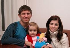 Эльбрус ТЕДЕЕВ: «Не рискну отдать дочь в большой спорт»
