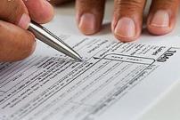 В казначействе по Дигорскому району выявлена подделка справок о доходах