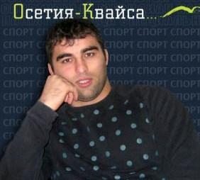 Георгий КЕТОЕВ: «Полоса неудач уже сменяется на белую»
