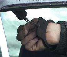 В Северной Осетии по подозрению в убийстве задержан рецидивист из Карелии