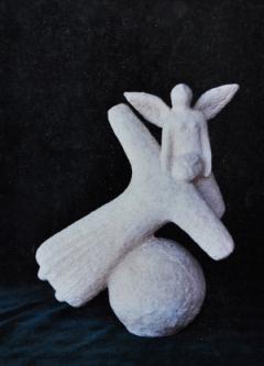 Олег ЗОКОЕВ. «Снятие с креста» (II), 1992 г.