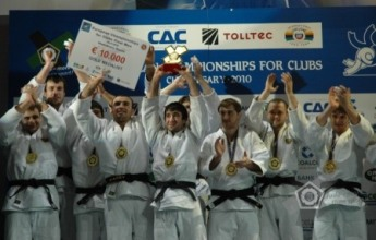 КАЙТМАЗОВ и ГАСИЕВ в составе питерской «Явара-Нева» стали чемпионами Европы
