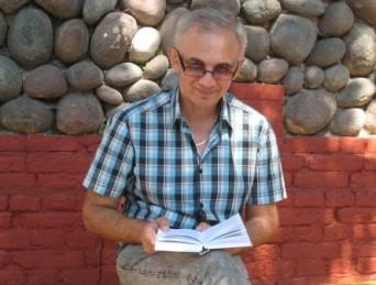 Завтра во Владикавказе пройдет презентация книги Тамерлана ТАДТАЕВА