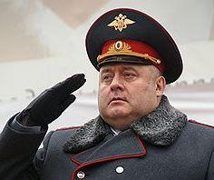 Глава ГУВД навел кавказский порядок