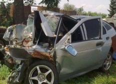 В Северной Осетии с начала года в ДТП погибли 112 человек