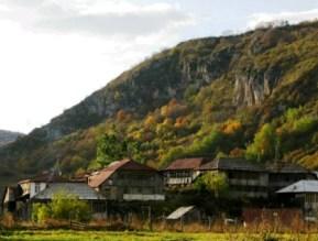 Южная Осетия: на запад от Гуфта
