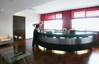 Что такое офисный ремонт в Москве
