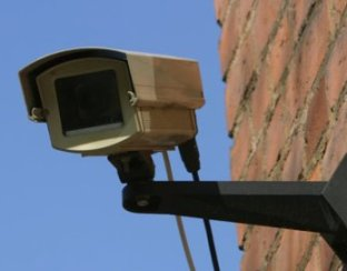 28-летний житель  Владикавказа украл… камеру видеонаблюдения
