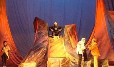 Светлана АДЫРХАЕВА: «У Осетинского театра есть потрясающие актеры»
