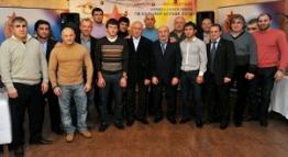 Андрей СИЛЕЦКИЙ: «Сослан КЦОЕВ стал одним из открытий чемпионата мира»