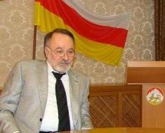 Слова вице-премьера Северной Осетии вызвали интерес и поддержку даже в Европе