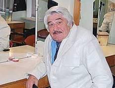 Олег ХАБАЛОВ стал заслуженным деятелем искусств Южной Осетии