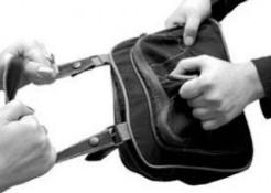 Во Владикавказе участились грабежи сумочек у женщин на улицах
