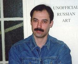 Художник Игорь ЛОТИЕВ приглашает на виртуальную выставку своих работ