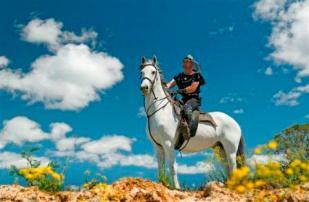 Осетинские конники покоряют Южную Африку и Голливуд