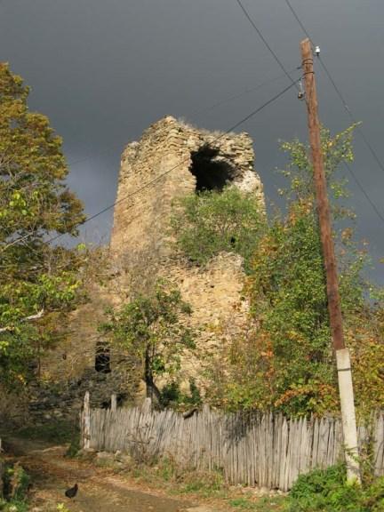 Башня-трех-сестер