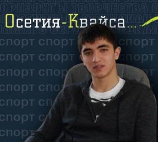 Ибрагим ЦАЛЛАГОВ: «В Самаре любят футбол – как во Владикавказе»