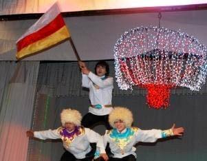 В Северной Осетии чествовали спортивных героев уходящего года