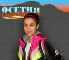 Майя ГУЧМАЗОВА: «Мечтаю фехтовать на Олимпиаде в Лондоне»
