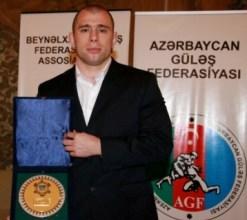 Лучшим спортсменом Осетии 2010 года стал борец Хетаг ГОЗЮМОВ
