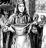 15. Осетинское пиво - напиток богов, отторгающий массовое...