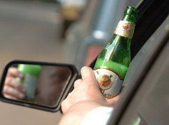 Прокуратура Северной Осетии начала борьбу с водителями-алкоголиками и наркоманами за рулем