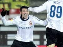 Алан ДЗАГОЕВ забил во втором еврокубковом матче подряд