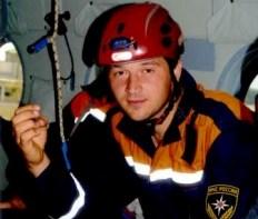 Заурбек КАМАРЗАЕВ: «Мы – спасатели, а не восторженные романтики»