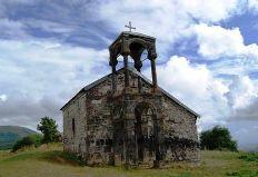 Святой Георгий в осетинской религиозной традиции
