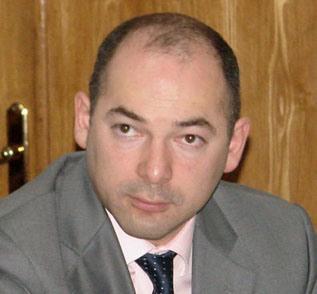 Новым министром общественных и внешних связей назначен Мурат ТХОСТОВ
