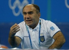 По итогам года Руслан САВЛОХОВ признан лучшим тренером Украины по борьбе
