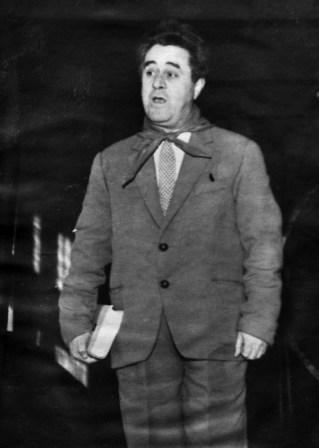 """Композитор, написавший """"Пионерскую сюиту"""", являлся в Осетии почетным пионером."""