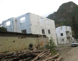 Гипноз власти: восстановление Южной Осетии завершено. Жители – так не считают