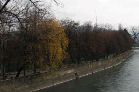 Прогулки по Владикавказу. Лето в декабре