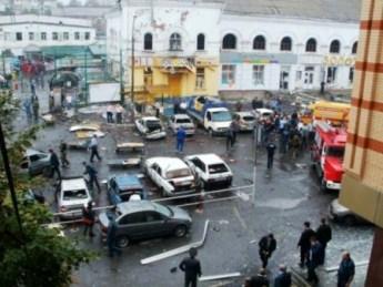 Террорист из Ингушетии осужден на 19 лет за взрыв на Центральном рынке Владикавказа