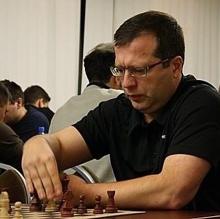 Алексей ДРЕЕВ в рейтинге шахматной элиты шагнул резко вверх
