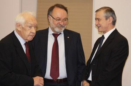 В Москве чествовали Ахсарбека ГАЛАЗОВА и возглавляемый им фонд