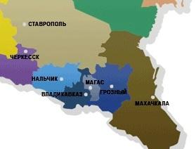 Отделять ли Северный Кавказ?