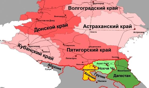 kaukas_map