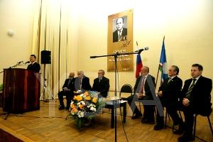 В Якутии отметили 100-летие со дня рождения Сосланбека БУТАЕВА