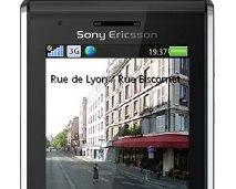 Политика Sony-Ericsson