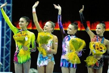Чемпионат Европы. Турин, 2008 г.