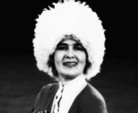 45 лет назад джигиты Осетии покорили Париж
