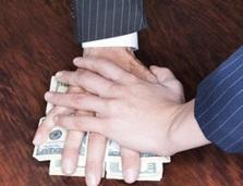 В Северной Осетии земельный участок чиновник оценил взяткой в полмиллиона рублей